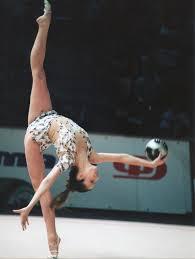 Almudena Cid 2003