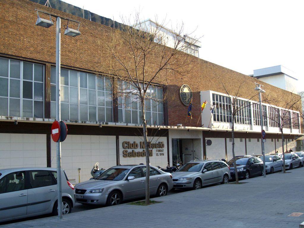 Club Sabadell Mireia Belmonte