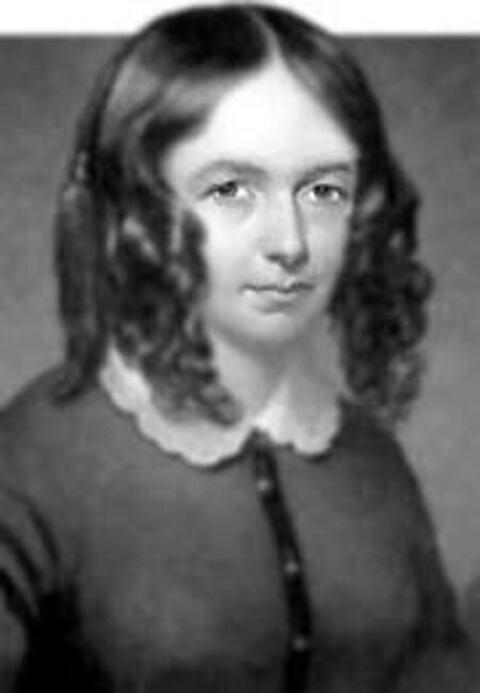Elizabeth Barrett