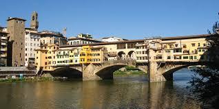 Ponte Vecchio Florence