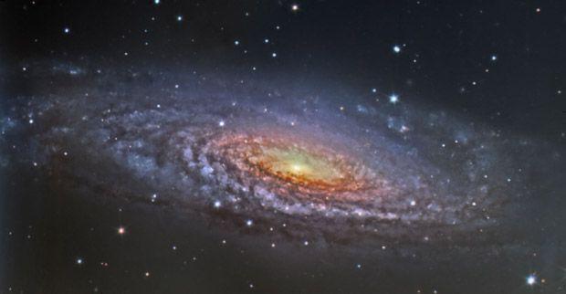 Galaxia NGC 7331