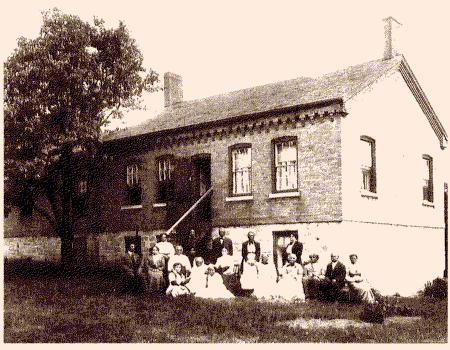 Casa de Harriet Tubman