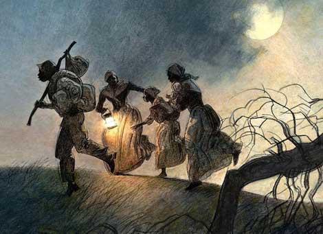 Slaves Harriet Tubman