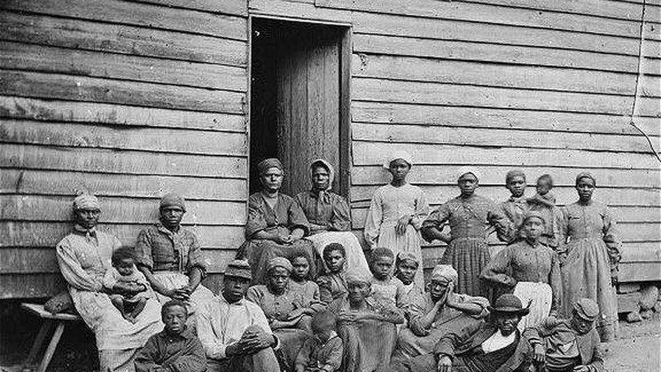 Harriet Tubman venta de esclavos