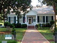 Helen Keller casa