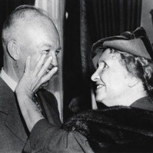 Helen Keller Eisenhower