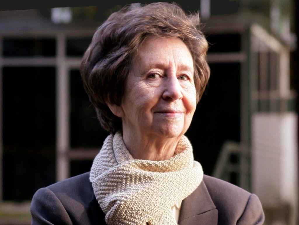 Margarita Salas spanish scientist