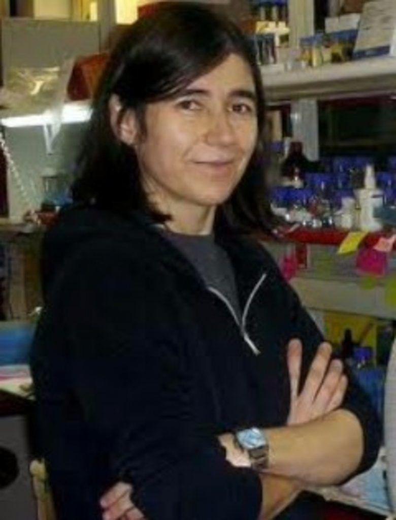 Maria Blasco Barbacid