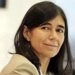 María Blasco scientist