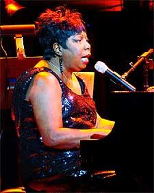 Nina Simone 2002