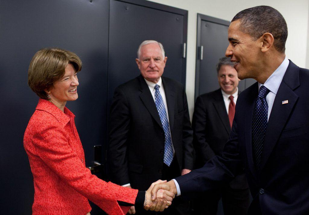 Sally Ride President Obama