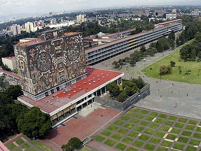 University Mexico