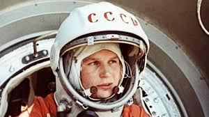 Valentina Tereshkova Vostok-6