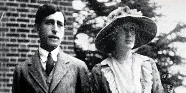 Virginia Woolf Leonard