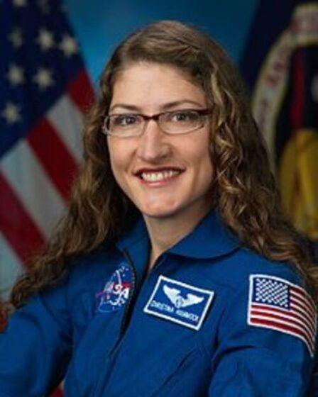 Christine Koch