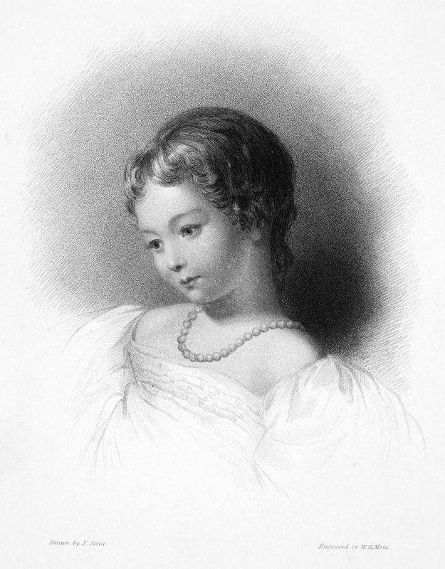 Girl Ada Lovelace