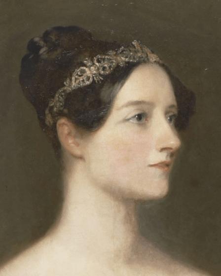 Ada Lovlace