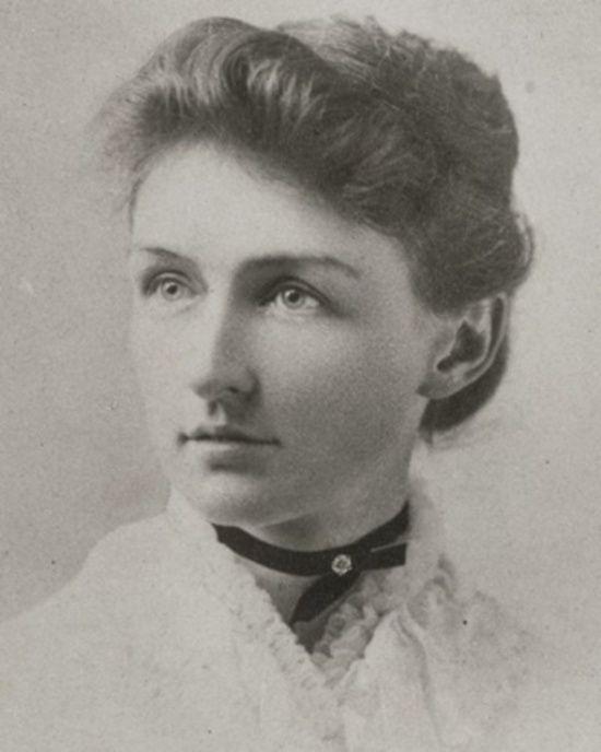 Annie Cannon