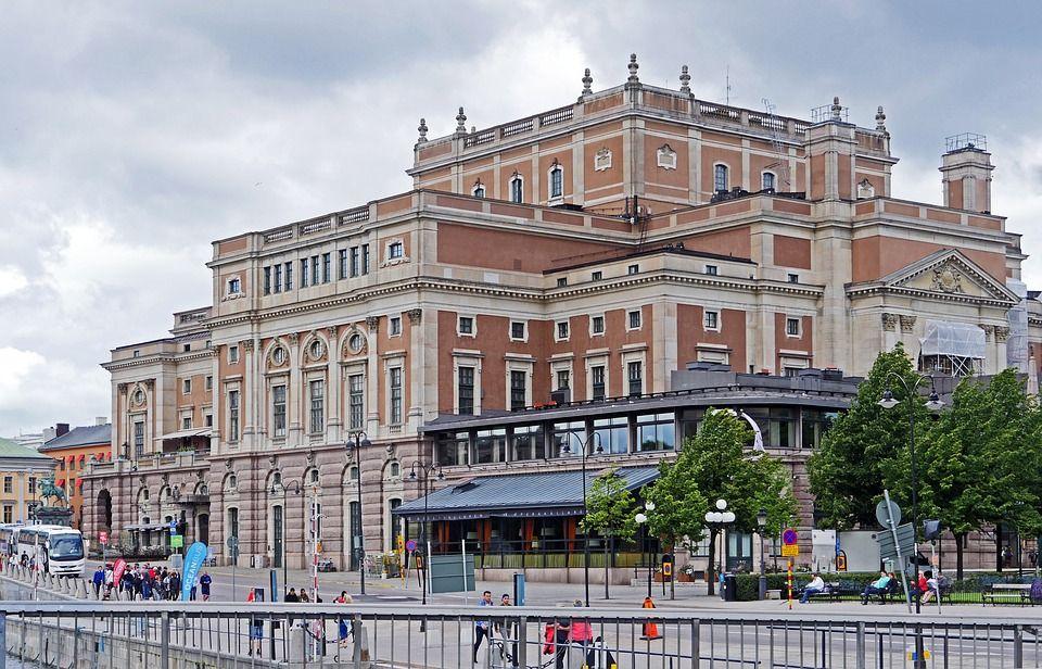 Opera Stockholm