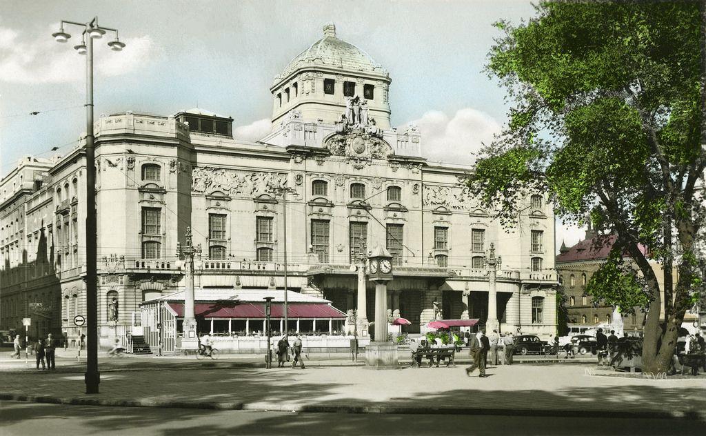 Theater Srockholm