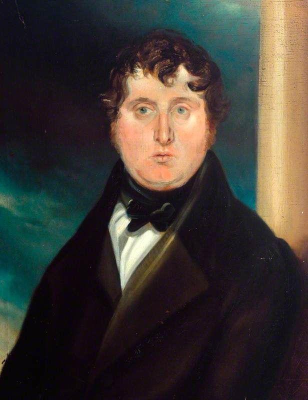 Brandwell Brontë