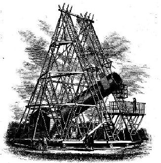 Telescopio Herschel