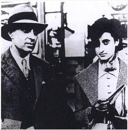 Nehru 1930