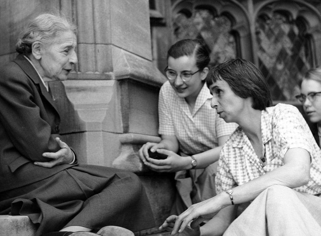 Lise Meitner 1959