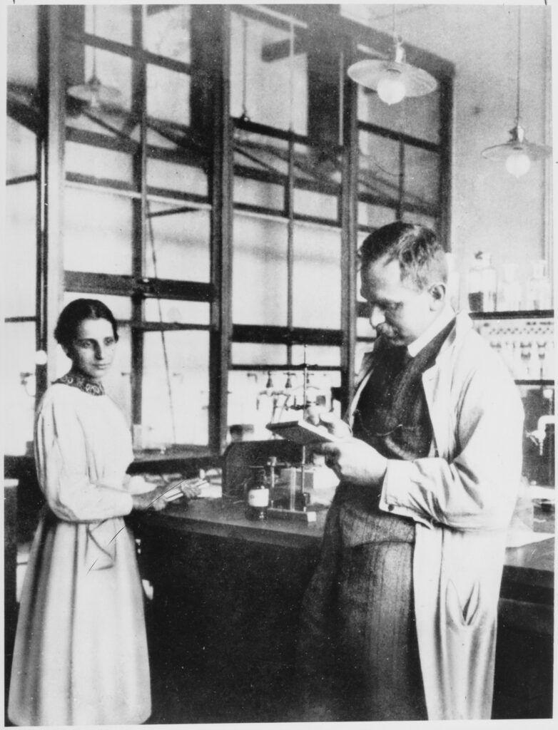Lise Meitner Laboratory