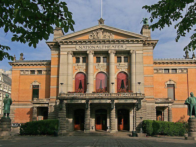 Oslo Nationa Theater