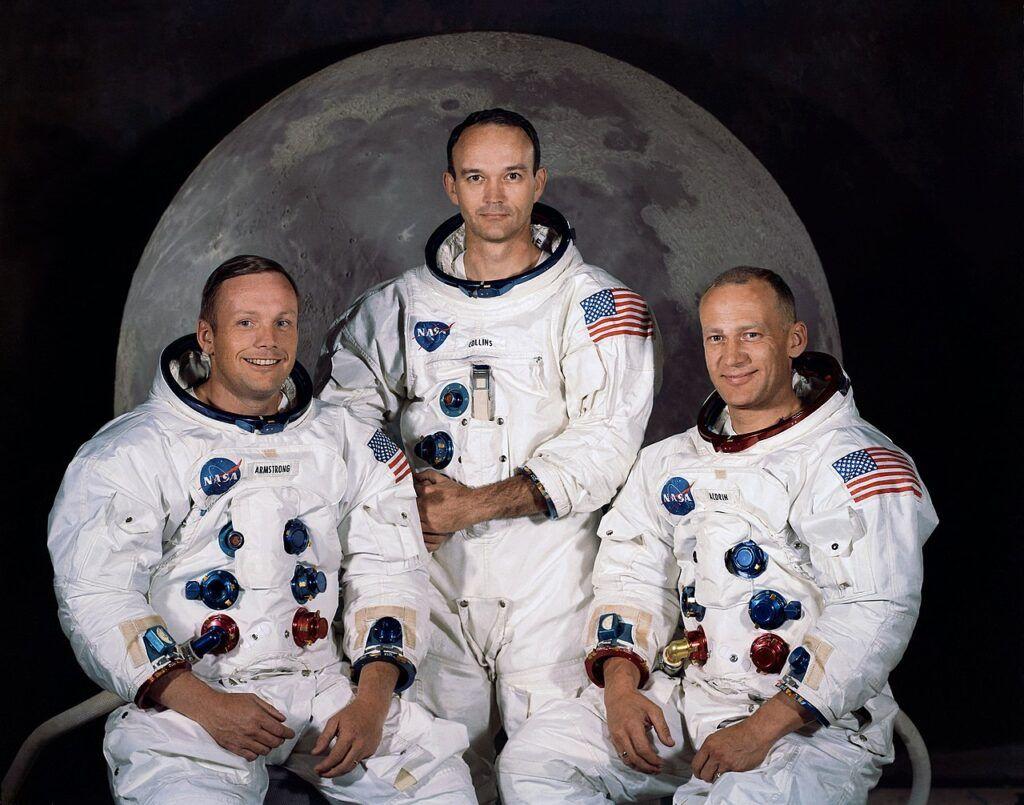 astronauta apolo