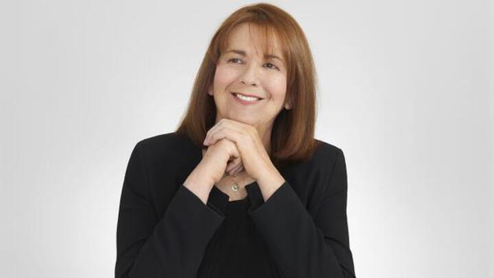María Teresa Ruiz