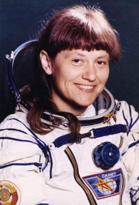 Svetlana Saviskaya