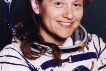 Svatlana Savitskaya
