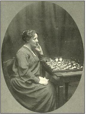 Edith Price