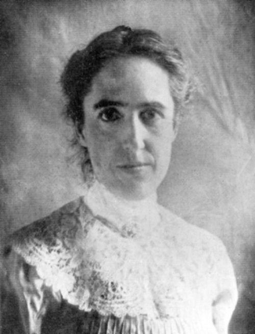 Henrietta Leavit