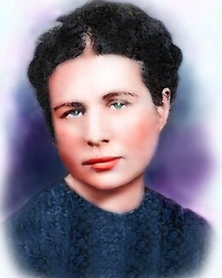 Irena Sendle