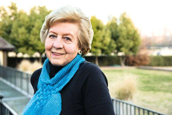 Marlene Ahrens