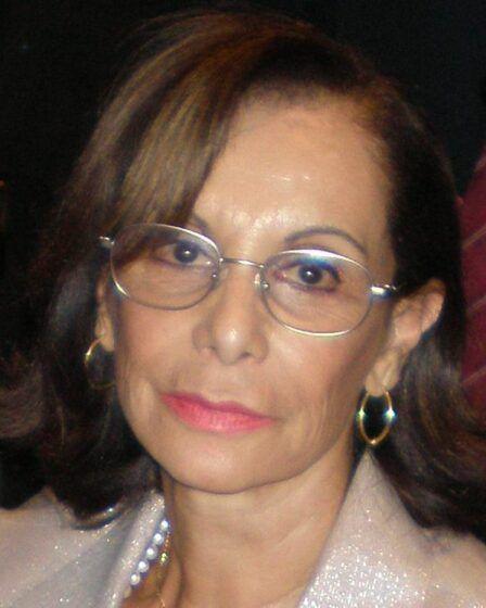 Miriani Pastoriza