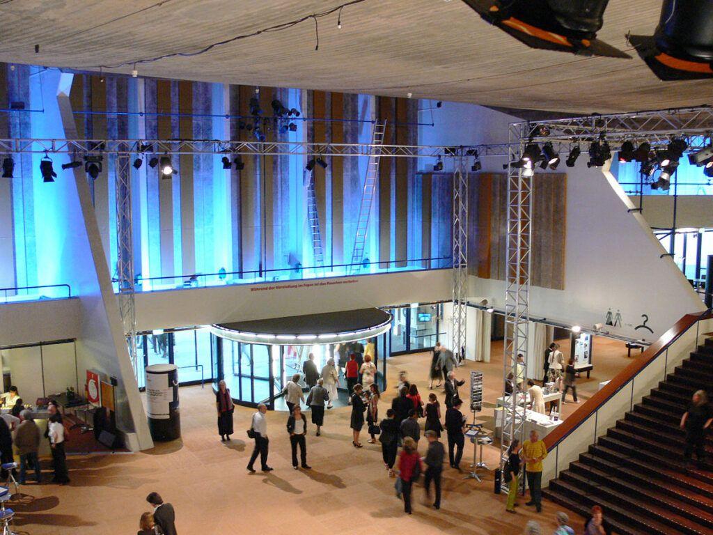 Theater Basilea