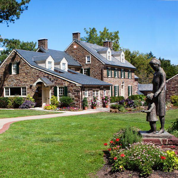 Wellcome House