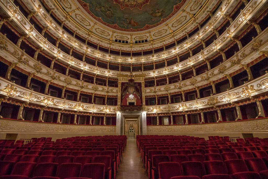 Theater Regio