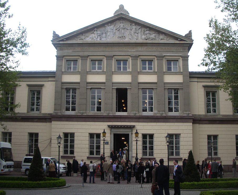 Gotingen University