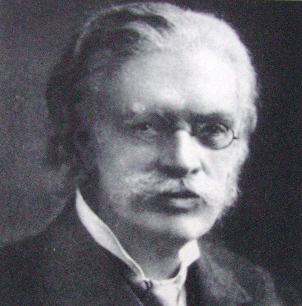 Gustav Mittag