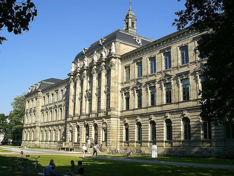 Erlangen University