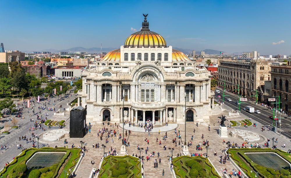 Palace Mexico