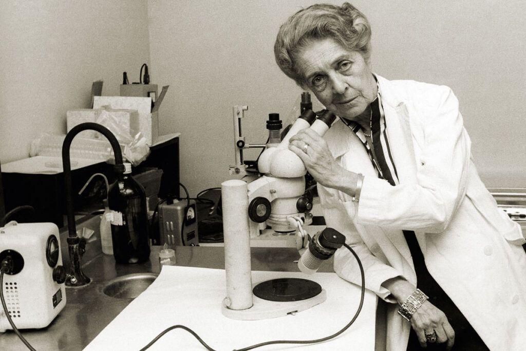 Rita Levi Laboratory