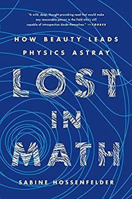 Book Lost im MAth