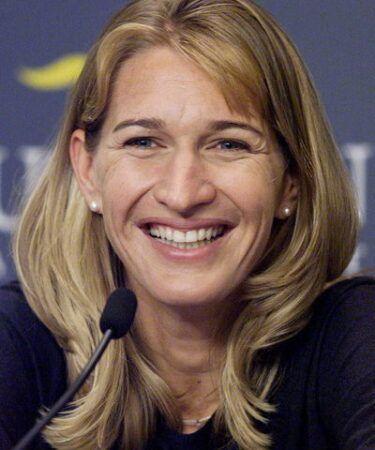 Steffi Graf