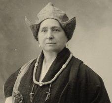 Alexandra David 1933